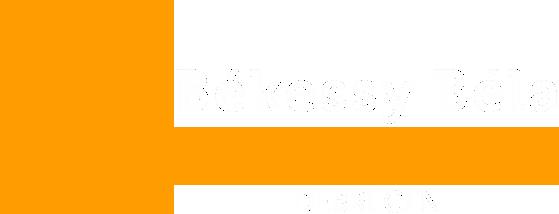 Debreceni Vívás – Békessy Béla Vívócentrum Logo